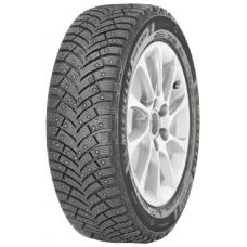 Michelin X-Ice North XIN4 215/65 R16 102T (шип)