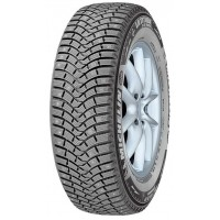 Michelin X-Ice North XIN2 SUV 265/60 R18 114T XL (шип)