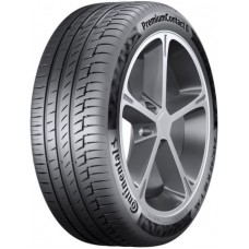 Continental ContiPremiumContact 6 195/65 R15 91H